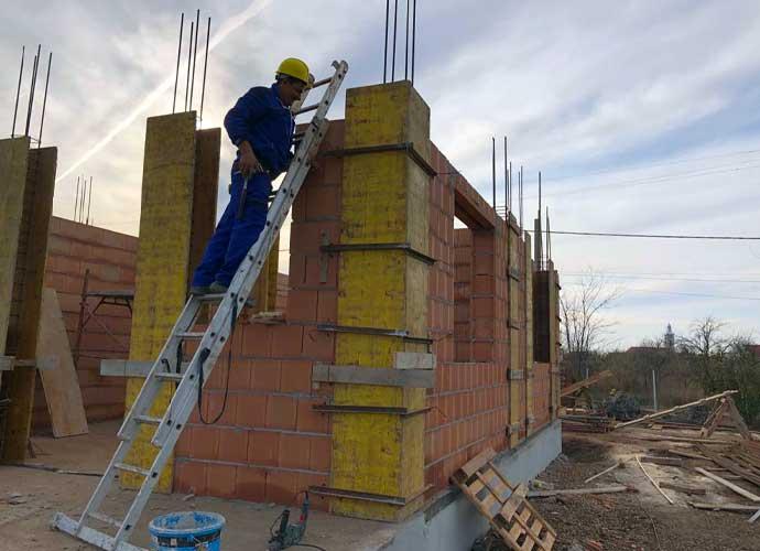 constructii case