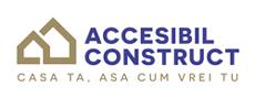 Accesibil Construct SRL Logo